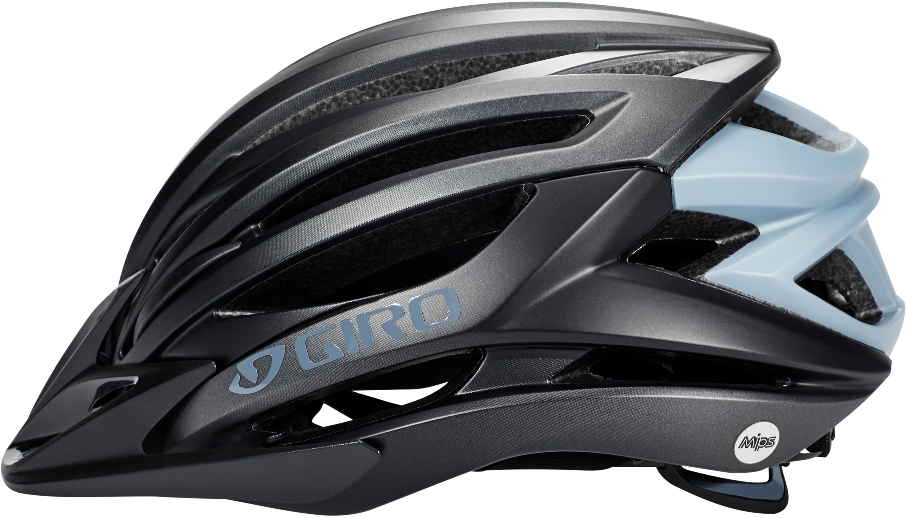 giro artex mips bike helmet black at. Black Bedroom Furniture Sets. Home Design Ideas
